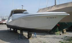 (CURRENT OWNER OF 2-YEARS) RARE OPPORTUNITY TO CAPTURE A 1993 FOUNTAIN 47 SPORT CRUISER W/T-600HP DIESEL ENGINE'S / MERCRUISER SPEEDMASTER STERNDRIVES -- PLEASE SEE FULL SPECS FOR COMPLETE LISTING DETAILS. Features Twin Sea-Tek 600-hp Diesel Engine's with