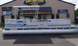 SOLD 1993 Grumman G24 FRONT SEATS FOLD DOWN INTO A EXTRA LARGE SUN PAD!! -CAMPER ENCLOSURE -FISHING SEATS -FISH FINDER -SEAT COVER FOR CAPTAINS SEAT -HARD TOP -REAR TABLE Beam: 8 ft. 6 in. Hull color: White Blue Stock number: USED85