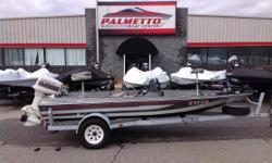 SOLD 1983 Pro Craft 1650 V VERY CLEAN!!! Boat is in EXCELLENT shape!! Johnson J90TL 2 Stroke Full Instrumentation Garmin Echo 501c @ Console Hummingbird 561 @ Bow Motorguide X3 40lb/12V Trolling Motor Lockable Rod Storage Bicycle Style Fishing Seat