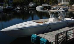 Take a look at ALL ***18 PICTURES*** of this vessel on our main website at POPYACHTS DOT COM. At POP Yachts International, we will always provide you with a TRUE REPRESENTATION of every vessel we market. We are a full-service brokerage company, ready to