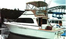 ATTENTION!!! Major PRICE REDUCTION on the finest 38' Golden Egg you'll find available anywhere,guaranteed! The current proud and more than meticulous owner has had a life changing event which now brings this bristol vessel to the market. If you're looking