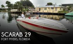 Actual Location: Fort Myers, FL - Stock #099301 - One of the Most Beautiful Wellcraft Hulls Ever! Excellent Condition.This is a brand new listing, just on the market this week. Please submit all reasonable offers.At POP Yachts, we will always provide you