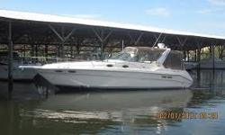 CALL EXCLUSIVE LISTING BROKER DAVE GILES @ 313.919.2628 5 REASONS TO MAKE THIS YOUR NEXT BOAT.... 1. NEW CANVAS AND INFINITY FLOORING IN THE COCKPIT. 2. VERY LOW HOURS (325) ON 7.4 MERCRUISER INBOARDS! 3. INTERIOR IS FRESH AND CLEAN. 4. PRICED TO SELL! 5.