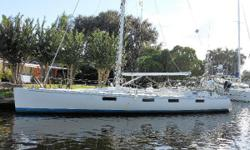 Recently reduced for a prompt sale - sail! Lowest price ever for aSundeer 56/60. An iconic, blue water cruising yacht designed by Steve Dashew for a couple to easily cruise in comfort & safety, built in theUSA by TPI, using state of the