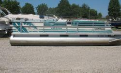 40 hp Mariner 2 stoke Nice budget boat in decent condition.  Nominal Length: 25' Stock number: N/A