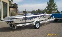 Malibu Tantrum, Ski Boat, same hull as Sunsetter, rated best in class wake board-Ski. This is a ONE Owner Boat. used but not aboused. MerCruiser 350 Magnum Tourment Ski Engine. This boat is towel dried after each use, Seats are covered with towles during