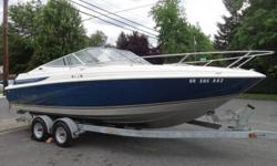 1995 Maxum 2300 Cuddy OUR 40TH ANNIVERSARY FALL CLEARANCE EVENT IS GOING ON NOW - HUGE SAVINGS! Was $16,995 ... Now only $8,995 blowout firm. Huge price reduction just taken for our 40th anniversary fall clearance event - on now. Great Maxum 23' cuddy.