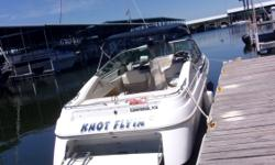 Price Drop! 2000.00 Price drop! First one to show up with Cash gets this great boat! Great looking 1996 272 Cobalt-New Upholstery- Good shape- Really needs nothing, ready to rock and roll- Would need to purchase used or new trailer, boat does not include