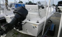 1996 Aquasport with a Evinrude 88 The Aquasport 175 Osprey is ready for flat-out fishing. Its shallow draft will bring fishermen in close to where the action is. So when the sun begins to go down and the fish come in to feed, the Osprey will be able to go