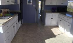 Actual Location: Elephant Butte, NM **** 1996 Catamaran Cruisers 12x44 Houseboat ****Your home on the water awaits!Beautiful 2 Bedroom, 1 Bath Houseboat. Remodeled Kitchen...beautifully maintained and updated throughout.* Powered by a Yamaha 130hp