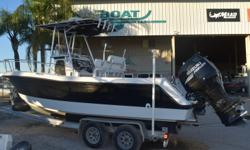 1996 Ranger 2300, Stock 85771996 Ranger 23002007 Suzuki 150(2)+Financing Available++Test Tank on Site+This Ranger 2300 is ready to hit the rigs for all your snapper fishing!+Raymarine Electronics+Plenty of fish storageContact Tyler for more information: