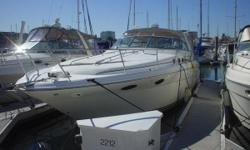 37' | Sea Ray 370 Sundancer | 1996 Great express cruiser ready to go! Seller is very motivated, Bring all offers New canvas & isinglass enclosure - 2016 New cockpit cushions throughout - 2016 Raymarine Radar with C90 display Engines maintained by CC