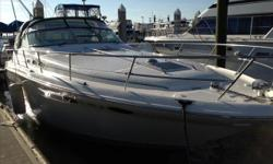 LARGE PRICE REDUCTION -- TWO BOAT OWNER -- MUST SELL 1996 37' Sea Ray Sundancer -- Excellent Condition -- Always Dry Docked when Not in UseTwin 7.4L Mercruiser Inboard Engines -- Mechanically & Cosmetically Turn-KeyCurrent Owners Purchased in 1998 --