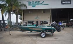 1996 Skeeter SL90, All boats water tested!Contact Logan at: 337-380-1566 BoatyardLogan@gmail.comWe offer competitive financing and take trades!1996 Skeeter SL90Evinrude 90HP1996 Galvanized single axle trailer Nominal Length: 16' Stock number: 8582