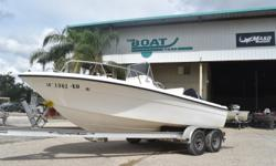 1996 Sunbird 19 CC, Stock: 84931996 Sunbird 19 CC2002 Mercury Optimax 150*****EXCELLENT FINANCING AVAILABLE!*****Ready to go!Contact Seth for more information:Call: (504)295-2787Email: boatyardseth@gmail.com Nominal Length: 19' Stock number: 8493