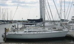 1984 Beneteau 345 First Basic Decription: Classic delight to sail. Asking Price: 34,500 Call Charlie 515-577-2426 Category: Sailboats Water Capacity: 0 gal Type:  Holding Tank Details:  Manufacturer: BENETEAU USA Holding Tank Size:  Model: Oceanis Center