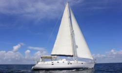 Huge Price Drop - Owner Ts Moving To Europe And Can't Take It With Him Great Family and Couples Boat with 3 Separate Cabins and 3 Separate Heads Including New Generator and Air Conditioning. Absolutely drop dead gorgeous Beneteau 461. 3 cabin 3