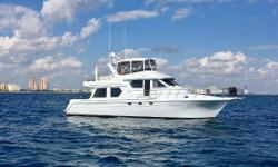 Grand Match features large open spaces and conveniences found on much larger boats. With her large windows, light colored woodwork, and incredible headroom she is perfect for extended travel and liveaboards as well. She has been optioned and