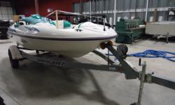 The 1997 SEADOO CHALLENGER is a great jet boat! This 1997 SEADOO CHALLENGER, located in Tennessee, comes with a trailer. Everything you need for a fun day on the lake is here in your 1997 SEADOO CHALLENGER. Retail price is $6995, your internet special