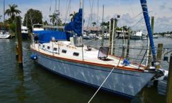 """Beautiful is the best description for """"Obsession"""". """"Obsession's"""" owners have lovingly cared for this vessel since new. Outstanding pride of ownership shines throughout the vessel. If you are seeking a vessel that is ready for sea and"""