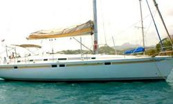 This is a lot of boatfor short money, she shows some wear and tear with high engine hours, but was professionally managed and maintained by Barefoot Charters in St. Vincent, for the last 15 years to assure the boat was ready to reliably