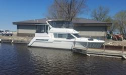 Turn-key, condo on the water! Trades considered. Engine(s): Fuel Type: Other Engine Type: Inboard Quantity: 2