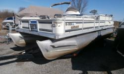 1998 Crest 22-25 with an 88HP Evinrude Motor. The trailer is not included. Engine(s): Fuel Type: Other Engine Type: Outboard