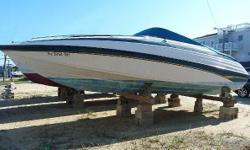 Ready for Spring at an UNbelievable Price. Call Today, and make your deal. This luxury cruiiser is ready. She has had all the mechanicals checked out, pumps, etc replaced as necessary. All new cushions and canvas.. Fire her up, and enjoy your time