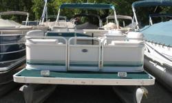 mercury 30 hp 2 stroke Budget boat in good condition for it's age.  Nominal Length: 20' Length Overall: 20' Beam: 8 ft. 6 in.