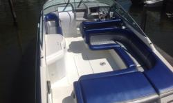 1998 Formula 330 SS Sport Cuddy This Boat Is Very Well Maintained 695 Hours On The Engine All Tuned Up Ready To Go 33 Feet Long Fiberglass Hull Material This Boat Is In Good Condition It Has A Blue And White Interior And Exterior Twin Inboard-outboard
