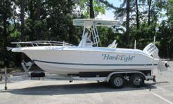 1998 Wellcraft 210 CCF Center Console w/ Evinrude 150 HP OceanPro Outboard & 2005 Classic Tandem Aluminum Trailer Reduced $1,000 on 9/28/15 As Part of Our Fall Used Clearance Sale! 1998 Wellcraft 210 CCF Center Console w/ Evinrude 150 HP OceanPro Outboard