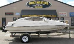 1999 Regal 1950 LSC, 1999 Regal 1950 LSC Cuddy wit Mercruiser 4.3L 190 HP Engine and Trailer Category: Powerboats Water Capacity: 0 gal Type:  Holding Tank Details:  Manufacturer: Regal Marine Industries Inc Holding Tank Size:  Model: 1950 Lsc Passengers:
