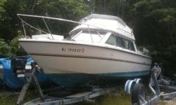 1980 Tiara Pursuit 1980 TIARA Pursuit, STAND UP HEAD, PROPANE STOVE, REFRIDGE. Call Steve at 215-852-2909. 1980 Tiara Pursuit 1980 TIARA Pursuit, STAND UP HEAD, PROPANE STOVE, REFRIDGE. Call Steve at 215-852-2909. More Category: Powerboats Water Capacity: