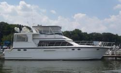 Description SUESHI wil be leaving Georgetown in a few days heading south to Fort Lauderdale. She will be at our docks in time for the Fort Lauderdale Boat Show! Accommodations Customized three stateroom/two head layout features large Master stateroom aft