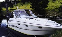 Actual Location: Helena, MT If you love to entertain on your boat, and who doesn't, then why not get a boat that's made for entertaining? This Larson 330 Cabrio is purpose built for the party, and don't be shy about adding to the guest list. There are