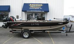1999 Lund Mr Pike 16 1999 Lund Mr Pike 16. Nice aluminum fishing boat. Mercury 60hp Big Foot 2 stroke, freshly tuned up and water ready! 2 fishing seats, Minnkota 12v trolling motor, Lowrance color fish finder, livewell w/ new pump, new stereo w/