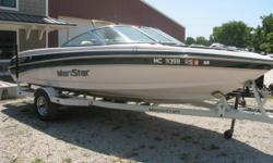 LTR330 hp Nominal Length: 21' Stock number: N/A