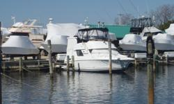 This 392 Motor Yacht is ready to go. New port motor with only 28 hours. JUST REDUCED $6000!!!!!!!!!!!!!!!!!!!!