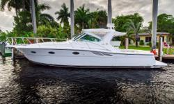 $26k price reduction due to recent findings. Contact broker for more details. Boat is being sold as-is; owner needs her moved ASAP. Make an offer today. Miss Nell will get you out on the water with great style and is powered by dependable,