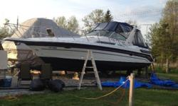1989 Cadorette Marine Thundercraft Express 350 AC When you purchase this beauty it also includes the slip at the Marina Del Ray for the remainder of the season. Check out Marina Del ray as well with its in ground pool child friendly atmosphere. Enjoy the