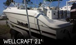 Actual Location: Pensacola, FL - Stock #075386 - This boat is ready to take you fishing and to see the Blue Angels show!Very clean nicely laid out 210 Sportsman. The current 2013 Mercury 150 has 30 hours on it. The boat's gelcoat and general appearance