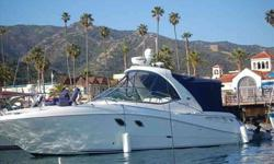 2009 Sea Ray 330 SUNDANCER This 330 has all the important options and is in like new condition. Powered by Mercury 496 cubic inch v-8s she is fast and fun. The Axius - Sea Core drives offer easy joystick handling with better top speed and fuel economy