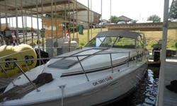 1985 Sea Ray 340 SUNDANCER Great Boat call Dustin @ 918-782-3277...Listing originally posted at http://www.boatingbay.com/listings/1985-Sea-Ray-340-SUNDANCER-99790.html
