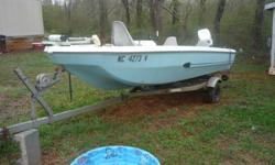 !973 Arrow Glass Boat for Sale $1200 OBO Runs Great! tilt trailer with new led lights with title in hand, 50hp Engine , with Trolling motor, Ready for water just needs to be registered This is only year boat wasnt registered due to not haveing time to use
