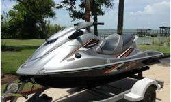 2011 Yamaha VXR,Well maintained, slightly usedUnder 90 hrs.Comes with trailer in picsNo repairs have been neededRuns like a champ!If you have any questions, please text me at (617) 870-3499