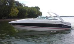 MAKE OFFER!! MUST SELL! 2008 Baja Marine 335 Performance Description Everything You Want!!!! The 335 Performance combines full-throttle power with large-cruiser luxury. An easy-to-maneuver mid-size package gets you to your favorite destinations with ease,