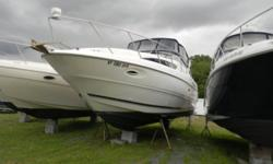 2000 BAYLINER 3055 CIERA W/TWIN 5.0 MERCS IS FOR SALE BY STORMKINGMARINE IN NEW WINDSOR, NEW YORK, 12553 Bayliner has long been known for the value they provide in their boats. They have also been known for and recognized by Boating Magazine for their