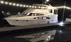 AGGRESSIVELY PRICED TO SELL !! 2000 Carver 506 Aft Cabin  Two owner, fresh water boat 3 Staterooms, 3 Heads Climate Controlled Bridge & Aft Deck T-Volvo TAMD 74EDC (T-480 hp) Bow Thruster Remote docking system NEW LISTING...ADDITIONAL DETAILS COMING