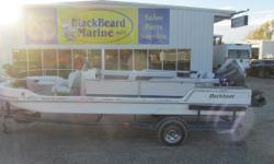 2000 Deckboat, Johnson 150, Trailer Nominal Length: 20' Engine(s): Fuel Type: Other Engine Type: Outboard Stock number: Cvernon