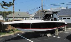 2000 35 Donzi with Twin Evinrude 225hp Engines with low hours! Nominal Length: 35' Max Draft: 2.9' Drive Up: 1.9' Engine(s): Fuel Type: Other Engine Type: Outboard Draft: 2 ft. 11 in. Beam: 9 ft. 2 in. Fuel tank capacity: 300 Water tank capacity: 25